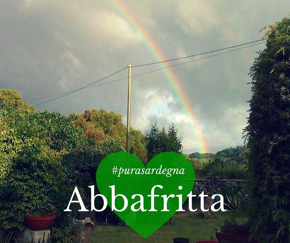 Abbafritta, pura sardegna