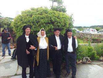 Costume di Luras