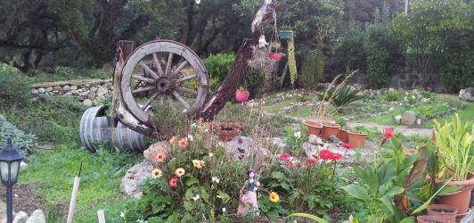 Giardino Abbafritta