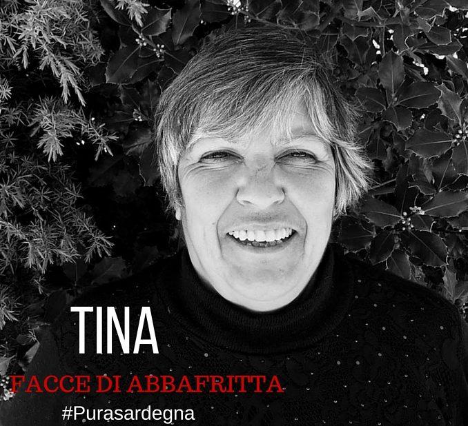 Tina facce di Abbafritta