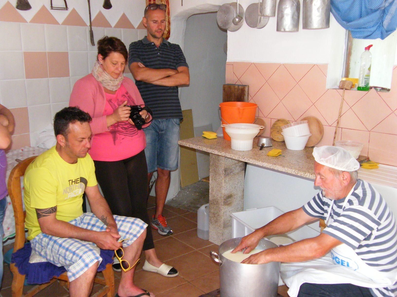 Corsi di cucina con battistina azienda agricola abbafritta - Pietro leemann corsi di cucina ...